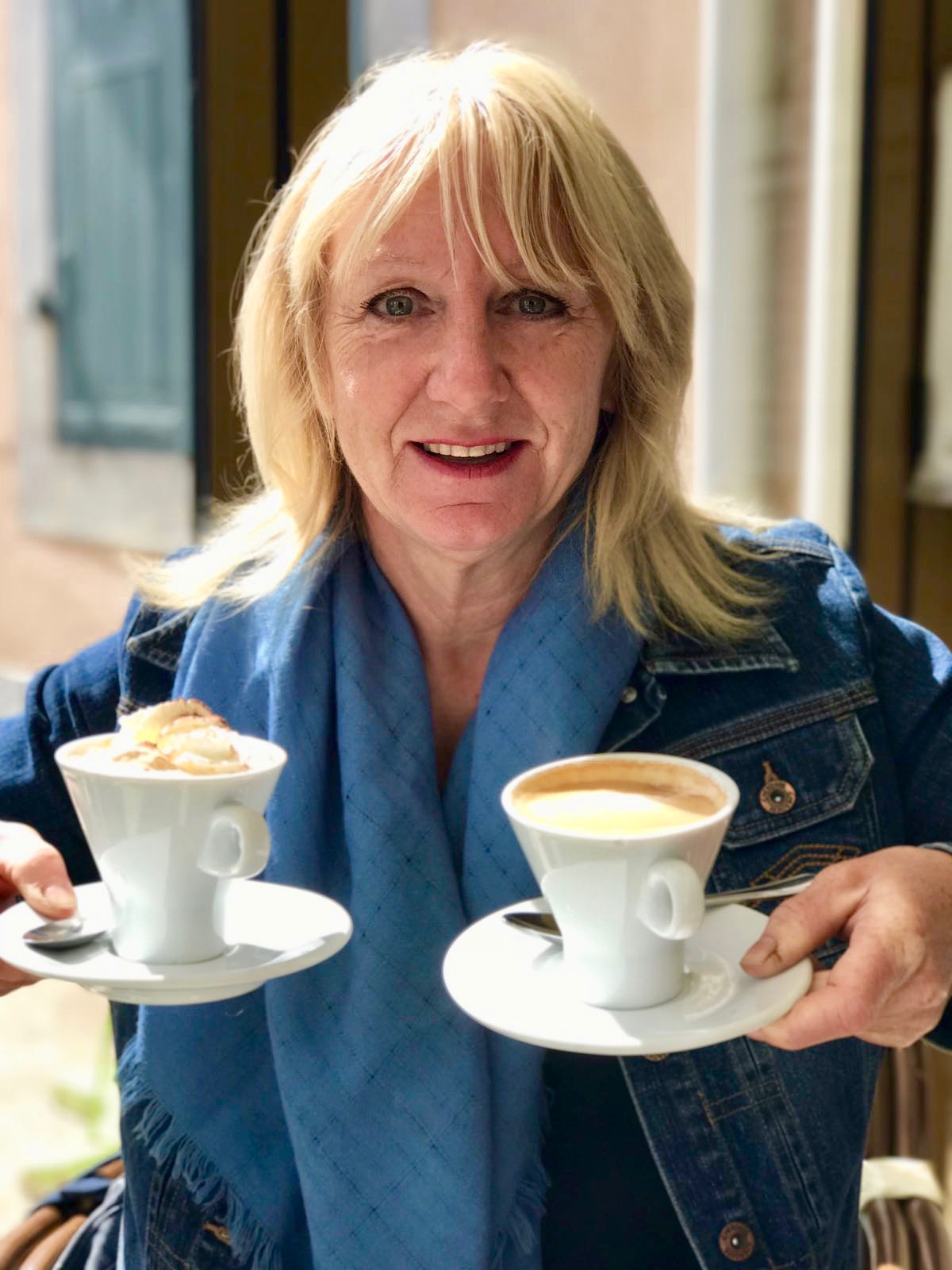 Christine cafe